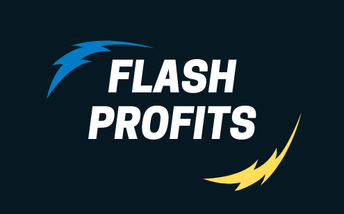 flash profits
